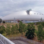 札幌ドームの駐車場を探す