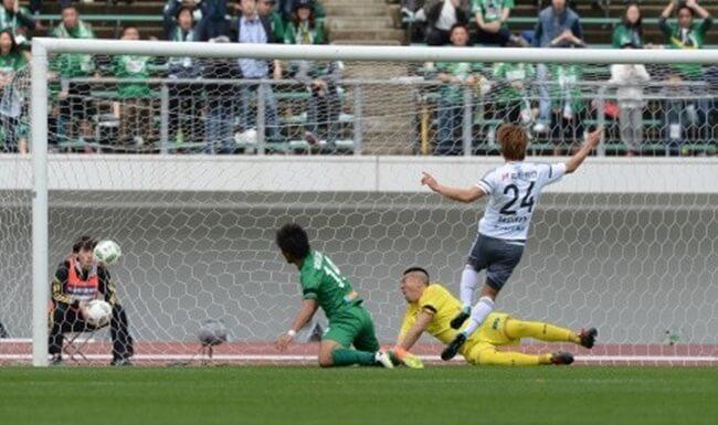 那須川将太_FC岐阜×松本山雅