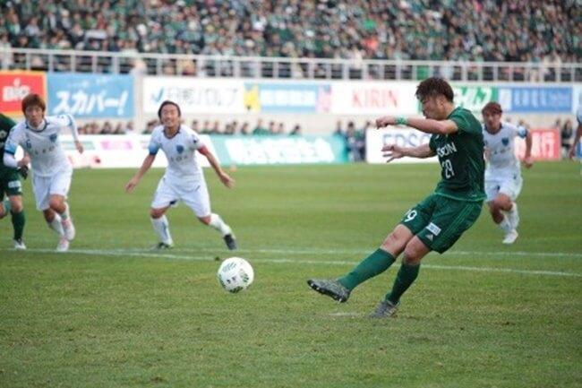 高崎寛之_松本山雅×横浜FC.
