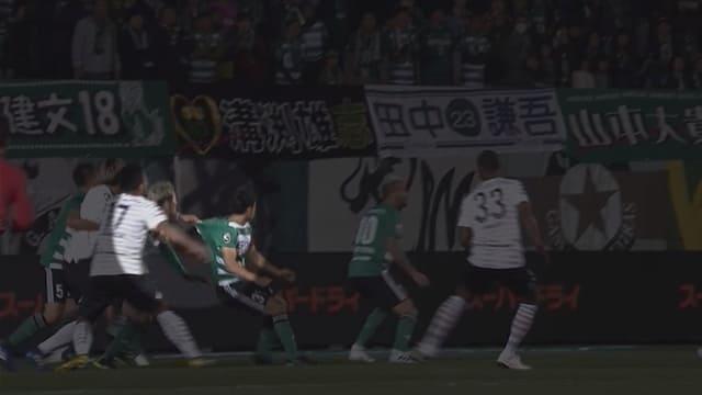 jリーグジャッチリプレイ ヴィッセル神戸 大崎
